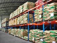 Adjustable Cold - Rolled Selective Pallet Rack , Warehouse Heavy Duty Pallet