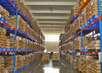 Versatile Selective Pallet Racking With 3 Levels / 4 Levels / 5 Levels
