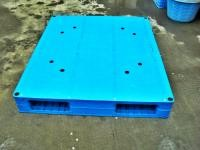Custom Shipping Stackable Reusable Plastic Pallets For Industrial Package