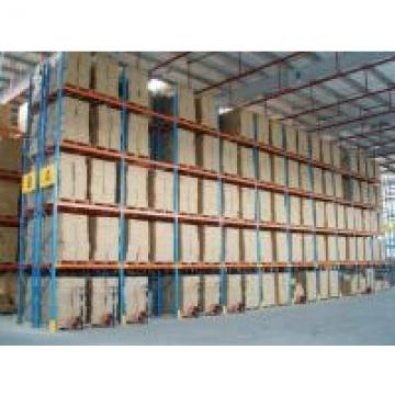 AS4084 Standard Heavy Duty Pallet Racking for Industrial Warehouse Storage