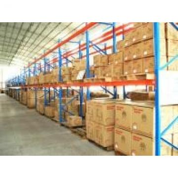 2000kg Two / Three Layers Selective Pallet Rack For Storage Carton Goods
