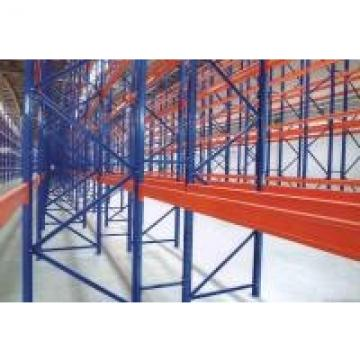 3000kg Durable Conventional Selective Pallet Racking Heavy Duty Metal Shelving
