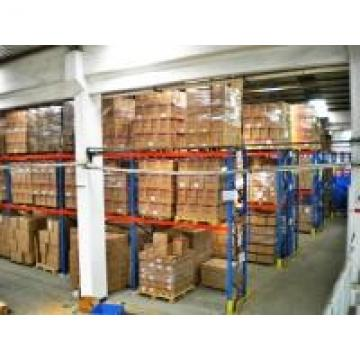 Dexion Compatible Adjustable Selective Pallet Racking For Multipurpose