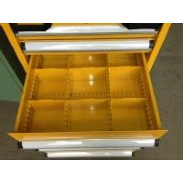 Portable Roller Cabinet Tool Chest Workshop Tool Storage Boxes And Cabinets