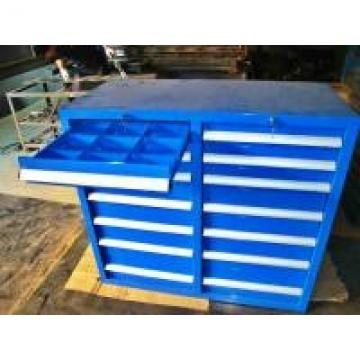 Metal Garage Equipment Machinist Tool Chest Cabinet With Powder Coated