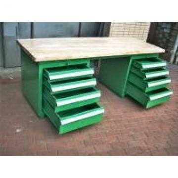 Wood Bench Top Industrial Workbenches