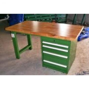 Powder Coating Industrial Workbenches