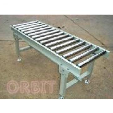 Portable Heavy Duty Gravity Roller Conveyor Systems For Distribution