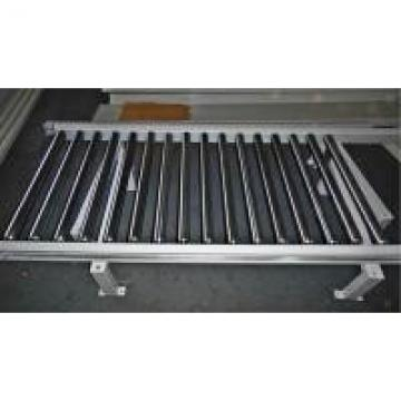 Material Transport Roller Conveyor Systems For Distribution , Warehousing ,