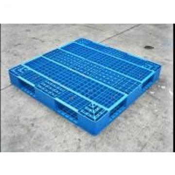 Customized Industrial Reusable Plastic Pallets For Transportation / Storage