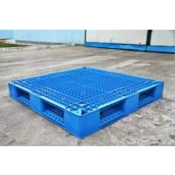 Economical Nestable Light Weight Recycled Plastic Pallets For Warehouse Storage