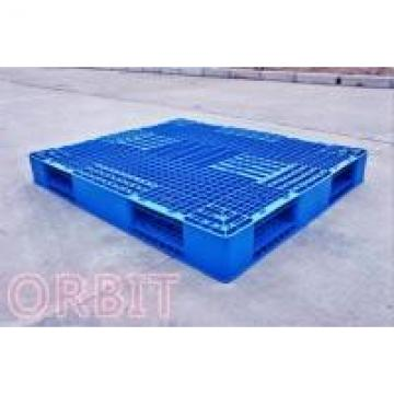 4 Way Entry Heavy Duty Nestable Reusable Plastic Pallets For Multi - Use