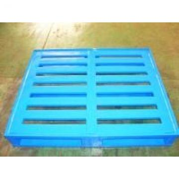 Four Way Entry Steel Pallets