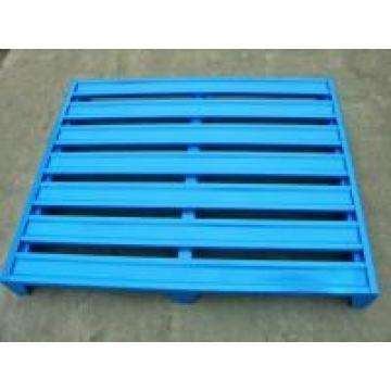 Lightweight Industrial Stainless Steel Pallets With 4 Way / 2 Way Entry , Custom