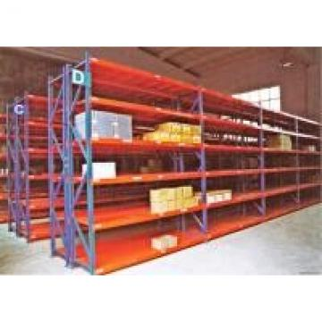 Durable Commercial Long Span Racking , Heavy Duty Storage Racks For Warehouse