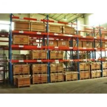 Strong Loading Support Steel Pallet Racks , Storage Solutions Conventional