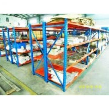 Conventional Wide Span Shelving For Small Medium Products , 200kg / 300kg /
