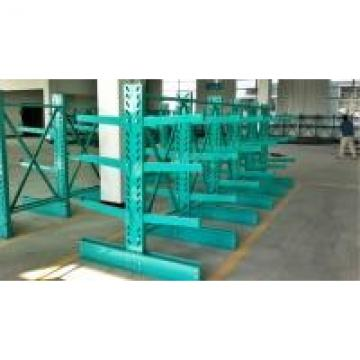 Cold Rolling Steel Cantilever Racking System For Particular Business / Product