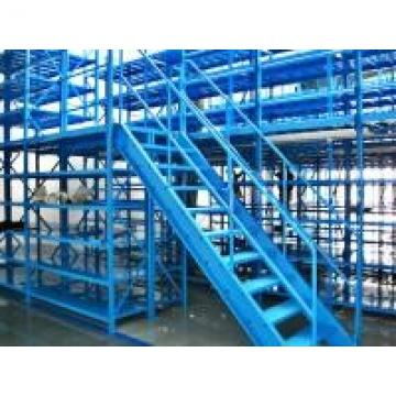 Warehouse Rack Supported Mezzanine For Small / Medium Sized Goods