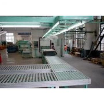 400 , 500 , 600mm Wide Power Roller Conveyor For Transport Cartons And Boxes