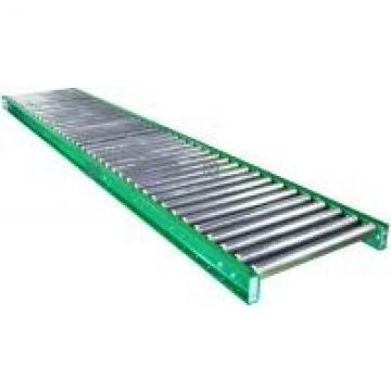 Portable Gravity Roller Conveyor Systems For Workshops Packed Goods , Cartons