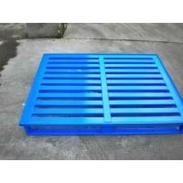 Environment Lightweight Strong Rackable Steel Pallets For Industrial